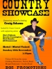 Country Showcase - November 2010